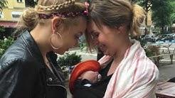 Äideistä parhain - Nenna ja Alina