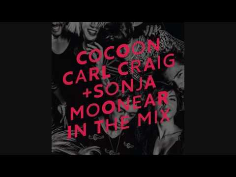 Sonja Moonear - Cocoon Ibiza (White Mix)