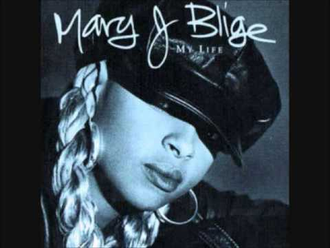 Mary J. Blige- Be Happy