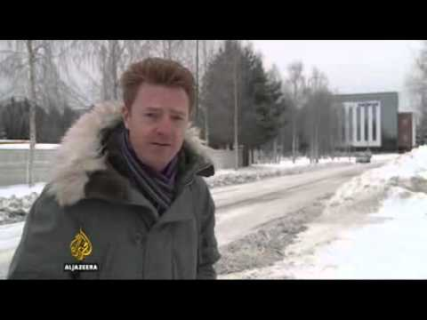 Finland still losing economic steam from global crisis