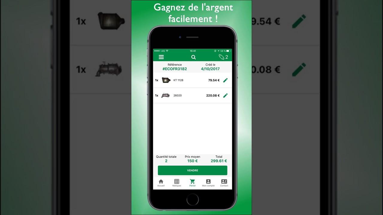 8174a57ccf7f3a Ecotrade App