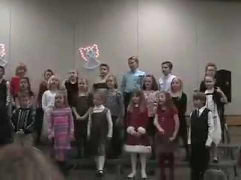 Sacred Heart School Concert 2008