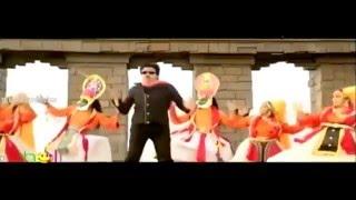 sardar gabbar singh title song promo