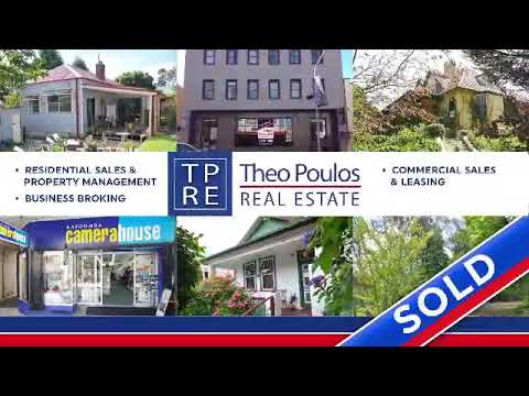 Theo Poulos Real Estate- STAR MEDIA PLATINUM