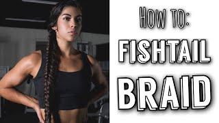 Baixar HOW TO FISHTAIL BRAID