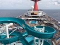 Carnival Liberty Cruise with Kids | Suess at Sea | Green Eggs and Ham | Water Slide | Arcade Games