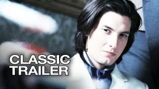 THE PICTURE OF DORIAN GRAY Trailer
