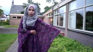 OOTD et OOTN hijab wedding Thumbnail