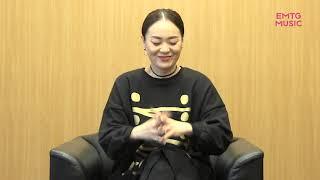 PUSHIM『immature』コメント動画