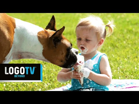 Adopt A Pet & Change Your Life | NewNowNext Minute