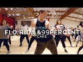 Flo Rida & 99 Percent - Cake | The Fitness...