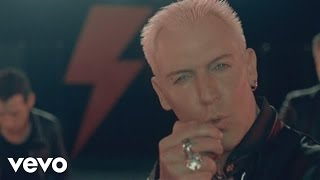 Scooter – Bigroom Blitz ft. Wiz Khalifa