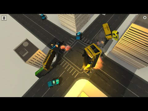 Traffic Buster (Official Trailer)