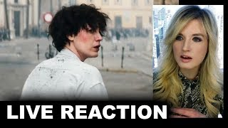 The Rhythm Section Trailer REACTION