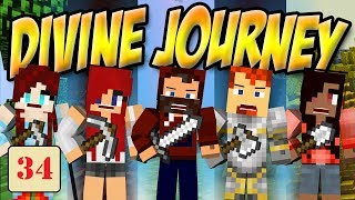 Snap, Snap, Snap! - Divine Journey, Ep 34!