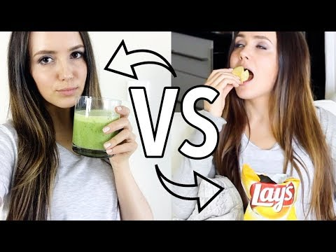 How Diets Really Work! (The stages of dieting)