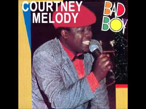 Courtney Melody - How long will your love last.
