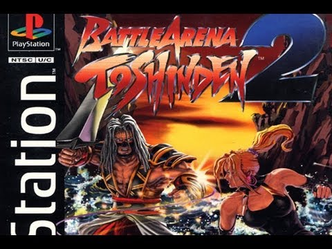 Cgrundertow Battle Arena Toshinden 2 For Playstation Video Game