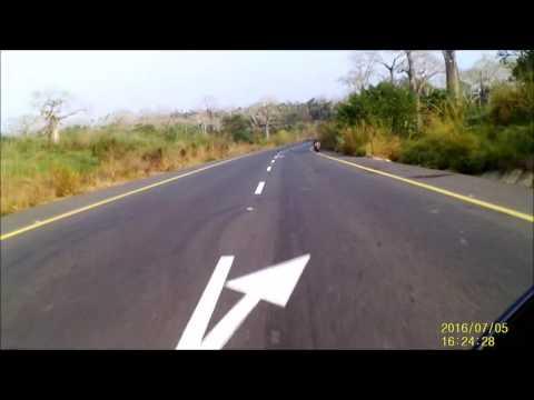 Avaliação KTM Duke 200 após 1000km entre Terra e Asfalto Angola   África