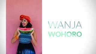 Counting - Wanja Wohoro (Lyric Video)