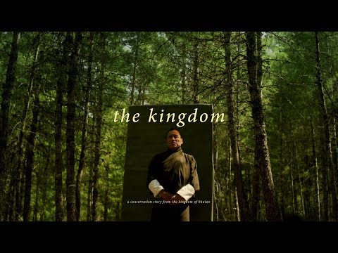 THE KINGDOM   A Conservation Story