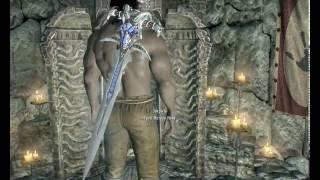 Играем в Skyrim: миссия 90 Темное Братство вечно часть 2