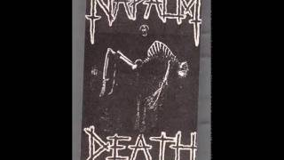 Napalm Death - Polluted Minds (Live June 30th 1986)