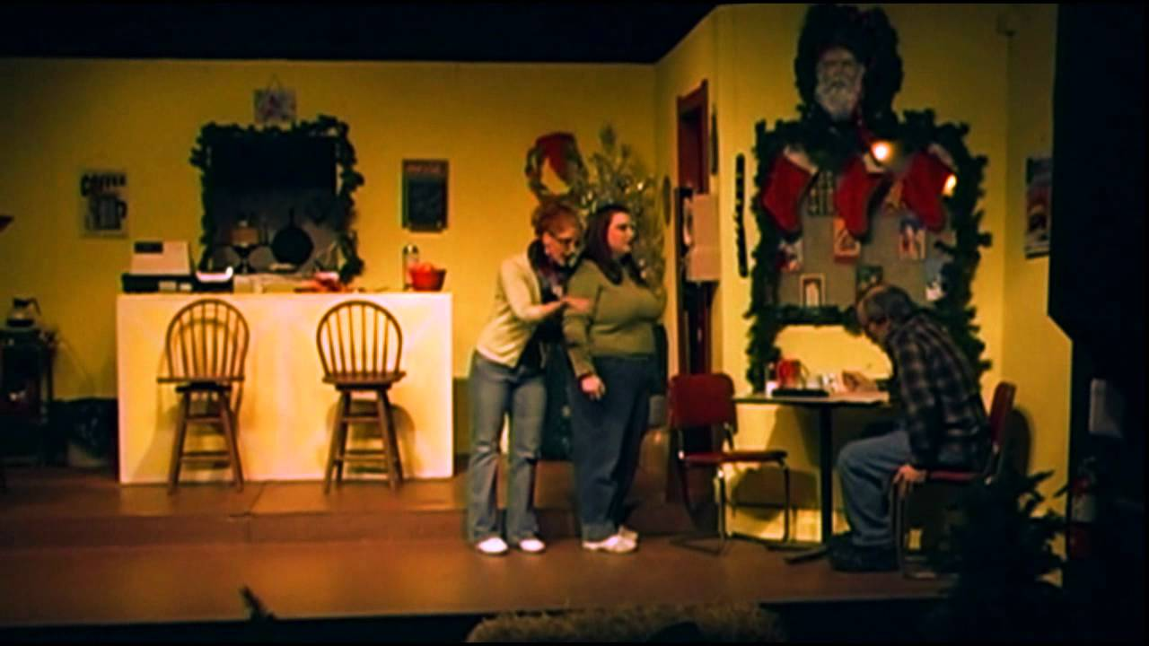 A Good Old Fashioned Redneck Country Christmas Trailer (Part 1 ...