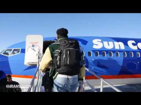 Colorado State Football: Famous Idaho Potato Bowl Travel