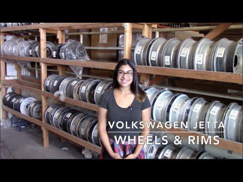 Factory Original Volkswagen Jetta Wheels & Volkswagen Jetta Rims – OriginalWheels.com