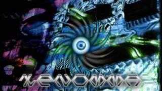 Xenomma - Psychotic Mind