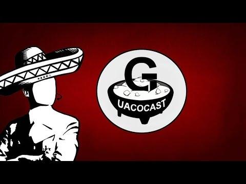 Guacocast - In Memory Of Jeb Bush [Mirror]