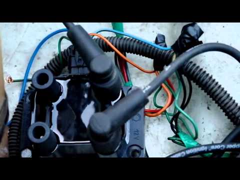 Инжекторная катушка зажигания в БСЗ (От В.Сушилова)