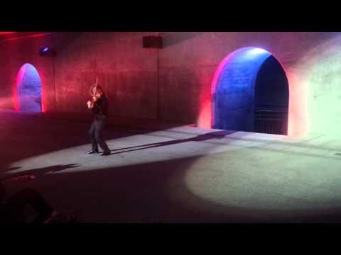 Mercury Opera's Fiamma  Ottawa Magnetic North Festival with special guest Vasyl Popadiuk