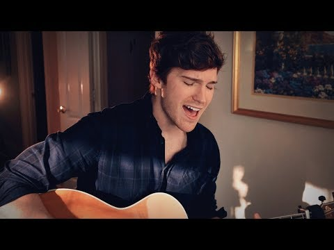 In My Blood - Shawn Mendes Cover by Tanner Patrick