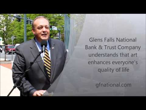 "Official Kick-Off Ceremony for ""Have a Seat in Glens Falls"" (May 26, 2011)"