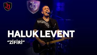 JOLLY JOKER ANKARA - HALUK LEVENT - ZİFİRİ