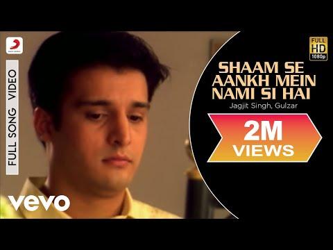 Jagjit Singh, Gulzar - Shaam Se Aankh Mein Nami Si Hai | Jimmy Shergill, Simone Singh