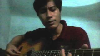 Sương Lạnh Chiều Đông guitar cover