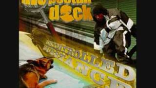 Inspectah Deck feat. Streetlife - The Cause