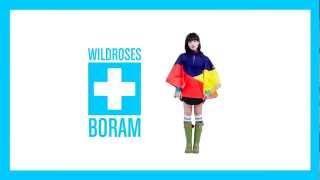 T-ARA + WILDROSES BORAM Thumbnail
