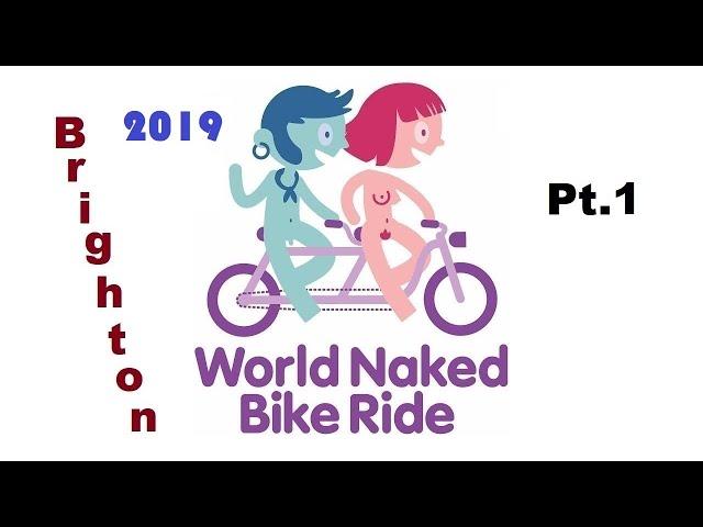 WNBR Brighton 2019 (Part 1) by DTR