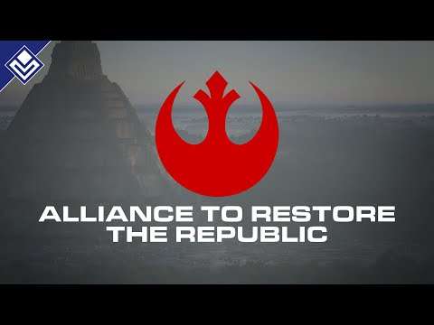 Alliance to Restore the Republic | Star Wars