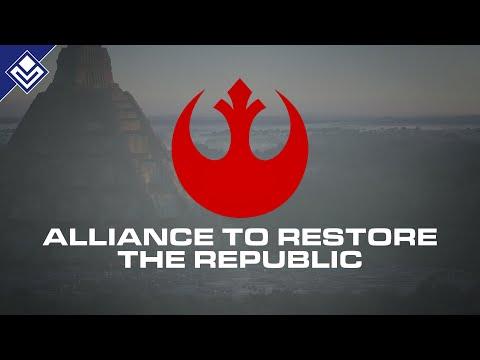 Alliance to Restore the Republic | Star Wars