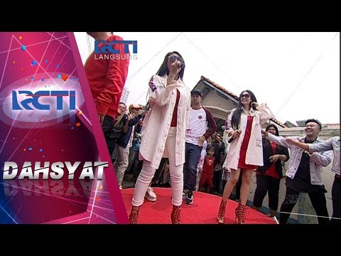 DAHSYAT - Duo Anggrek Sir Gobang Gosir [19 SEPTEMBER 2017]