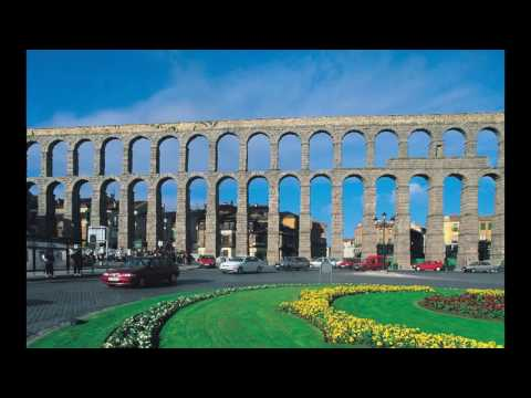 Spain  Top 10 Tourist Attractions   Video Travel Guide