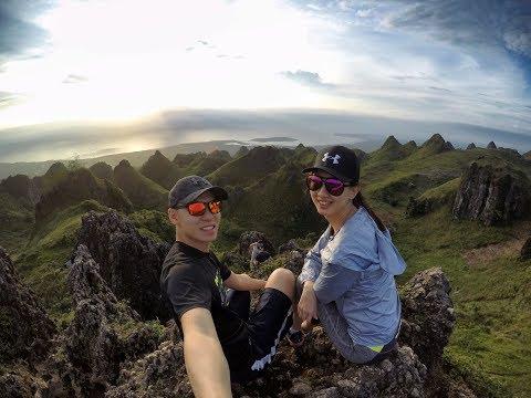 Cebu Island Adventure 2017