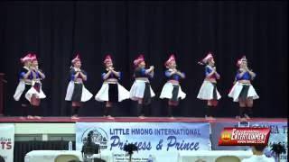 SUAB HMONG E-NEWS:  Minnesota Angels Dancer Group at 2016 Little Hmong Princess Competition