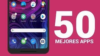 50 Apps de LUJO para ANDROID | Enero 2018