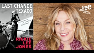 Rickie Lee Jones   Last Chance Texaco: Chronicles of an American Troubadour